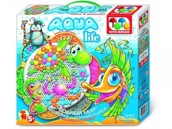 Мозаика ToysUnion Аква