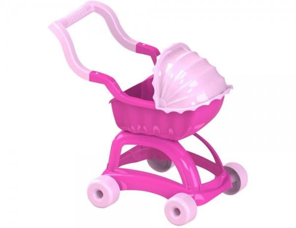 Купить Коляска для кукол Pilsan Candy в интернет магазине игрушек и детских товаров