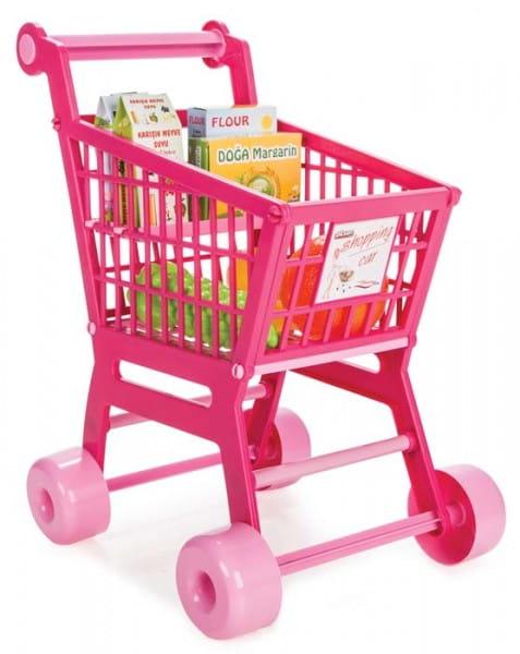 Купить Тележка для покупок Pilsan в интернет магазине игрушек и детских товаров