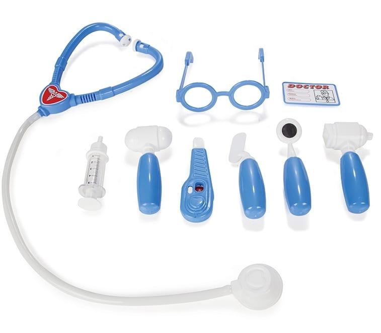 Игровой набор Pilsan 3232plsn Инструменты Doctor