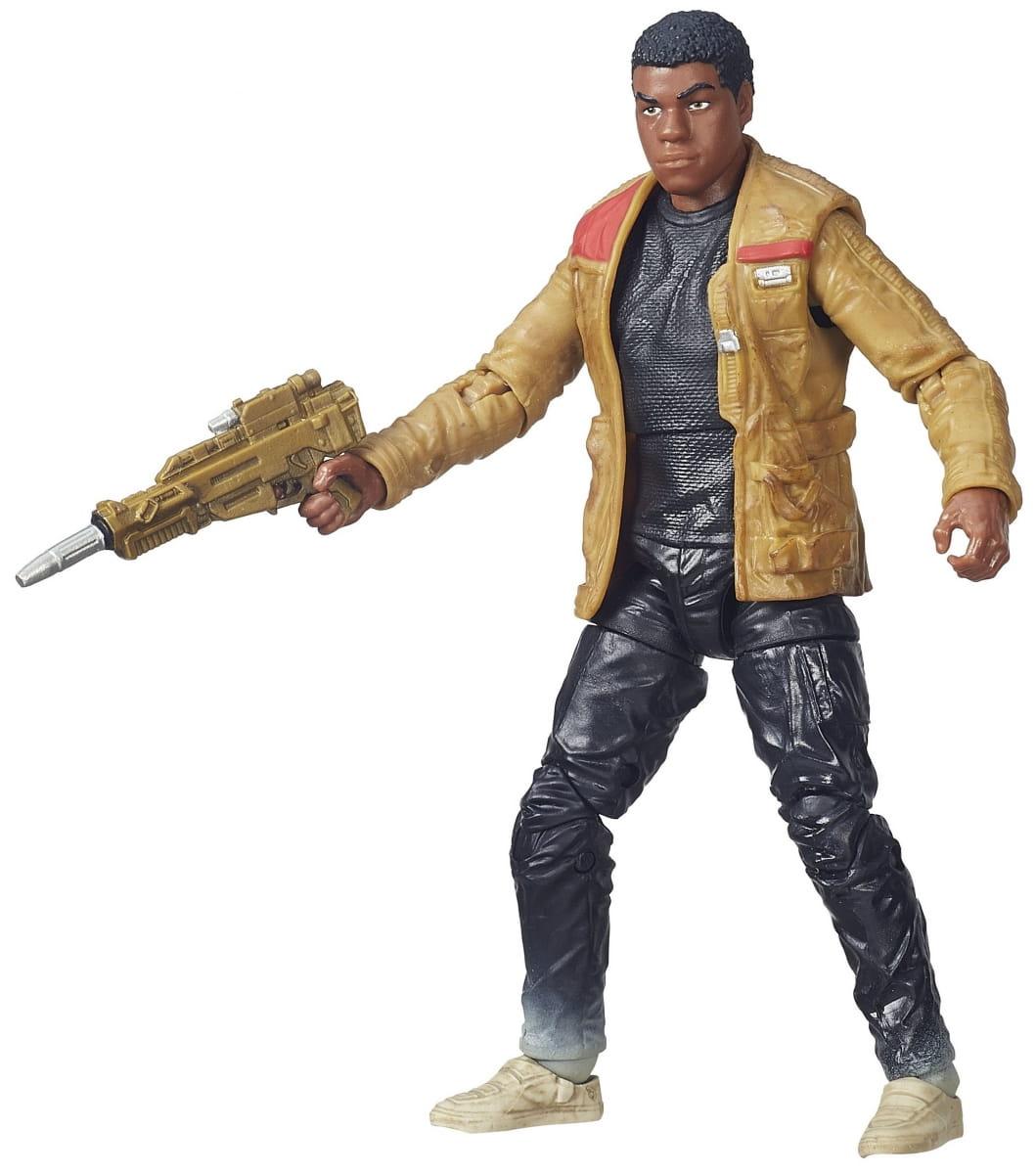 Коллекционная фигурка Звездные войны Star Wars Финн  15 см (HASBRO) - Звездные войны