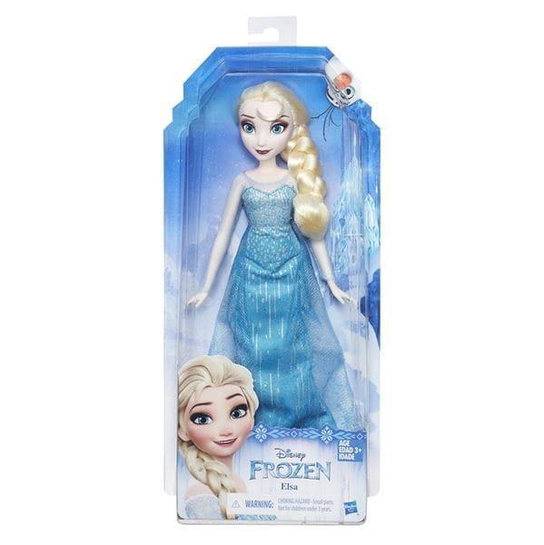 Кукла Disney Princess Холодное Сердце - Эльза (Hasbro)