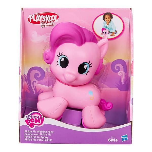 Игровой набор My Little Pony Моя первая пони Пинки Пай (Hasbro)