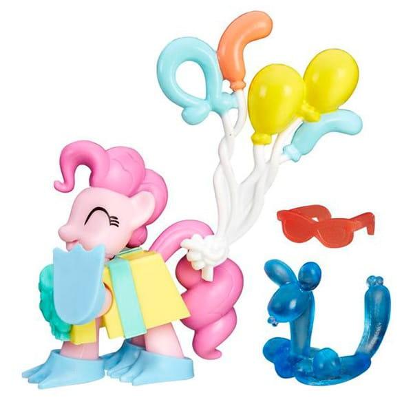Коллекционные пони My Little Pony с аксессуарами - Пинки Пай (Hasbro)