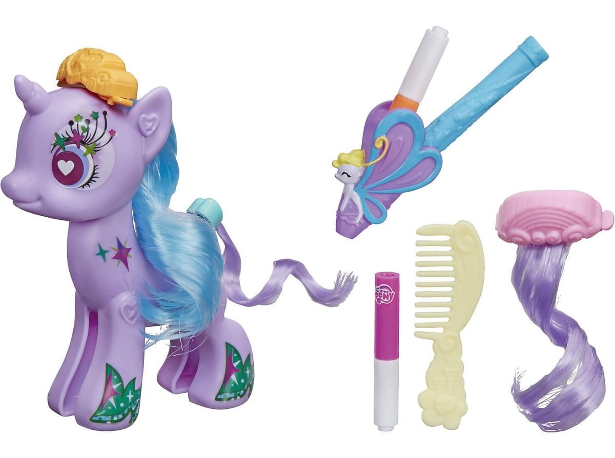 Тематический игровой набор My Little Pony Создай свою пони - Старлайт Глиммер (Hasbro)