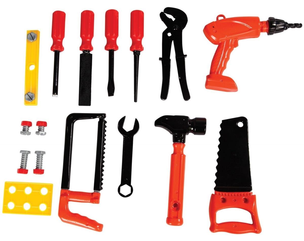 Игровой набор Pilsan 3230plsn Инструменты Tool set