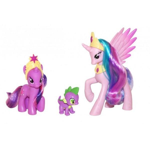 Пони игрушка твайлайт принцесса