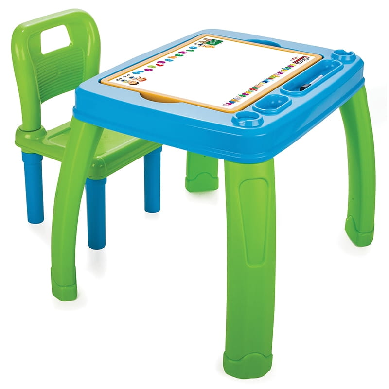 Набор мебели PILSAN Стол, парта, стул - Детская мебель