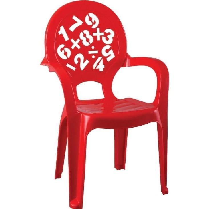 Стул для детей Pilsan Baby armchair