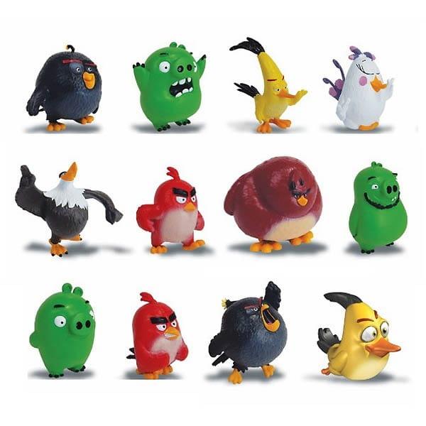 Фигурка Angry Birds Сердитая птичка (Spin Master) - Angry Birds