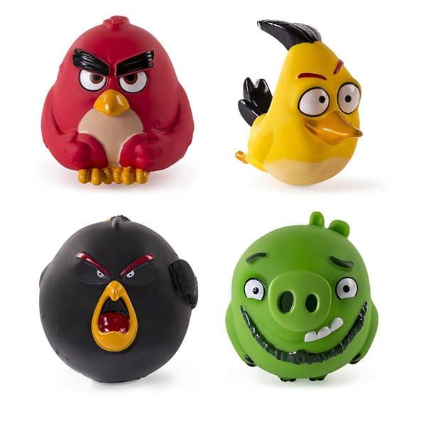Игровой набор Angry Birds Птичка-шарик (Spin Master)