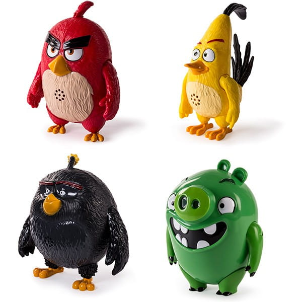 ������������� ��������� ����� Angry Birds (Spin Master)