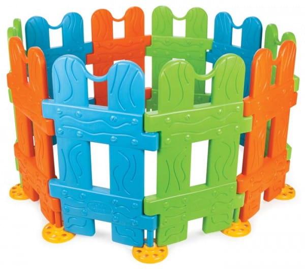 Купить Ограждение Pilsan Western в интернет магазине игрушек и детских товаров