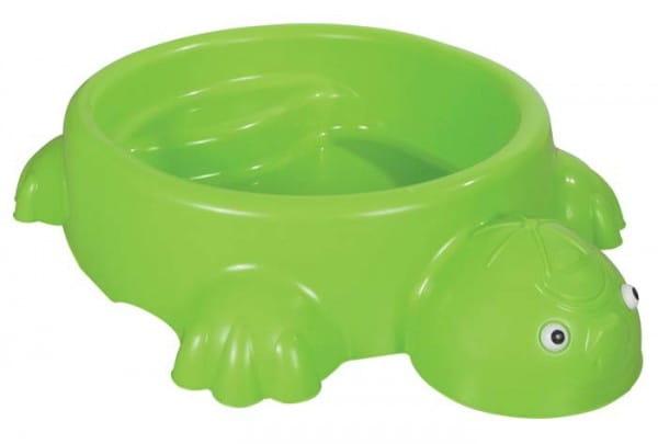 Купить Песочница Pilsan Черепаха в интернет магазине игрушек и детских товаров