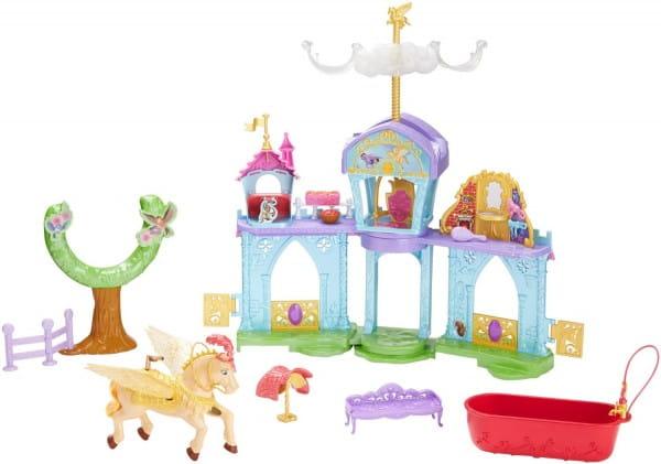 Игровой набор Sofia the first с пегасом (Mattel)