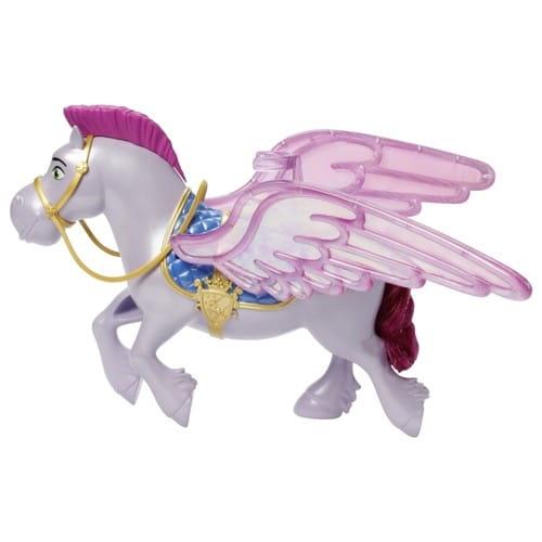 Игровой набор Sofia the first Летающий конь Минимус (Mattel)
