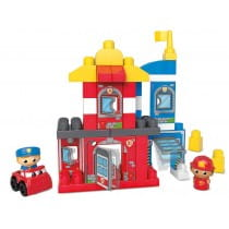 ������� ����� Mega bloks First builders ������� ���������� (Mattel)