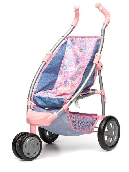 Купить Спортивная коляска Baby born (Zapf Creation) в интернет магазине игрушек и детских товаров