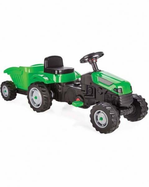 Прицеп для трактора Pilsan 7317plsn