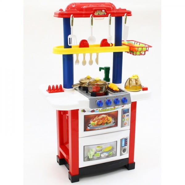 Купить Кухня Shantou Gepai c льющейся водой в интернет магазине игрушек и детских товаров
