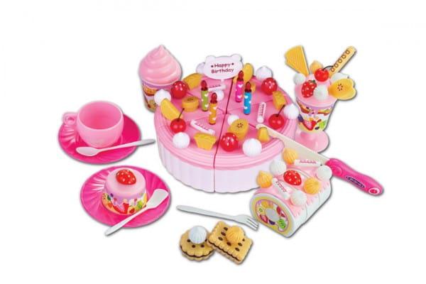 Купить Игровой набор Shantou Gepai Тортик в интернет магазине игрушек и детских товаров