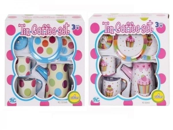 Купить Игровой набор Shantou Gepai Кофейник в интернет магазине игрушек и детских товаров