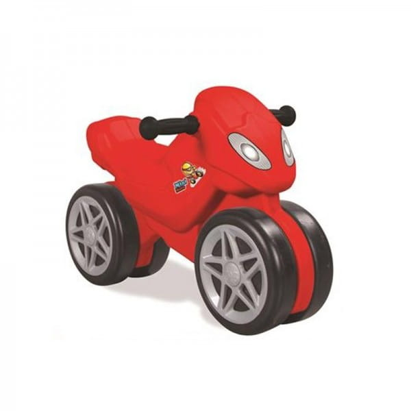 Каталка мотоцикл Pilsan Mini Moto (в подарочной коробке)