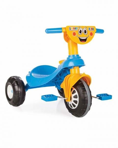 Купить Детский трехколесный велосипед Pilsan Smart в интернет магазине игрушек и детских товаров