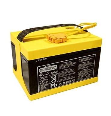 Аккумулятор Peg-Perego 24V 12Ah