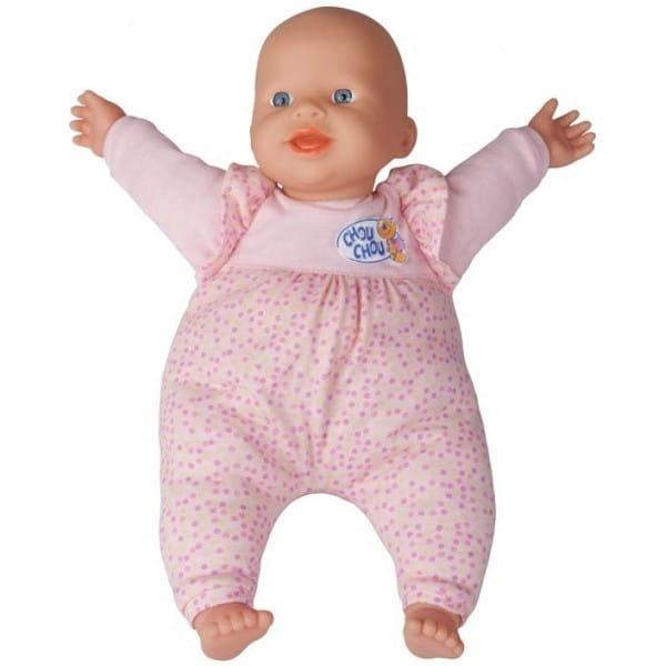 Купить Кукла Chou Chou Непоседа - 32 см (Zapf Creation) в интернет магазине игрушек и детских товаров