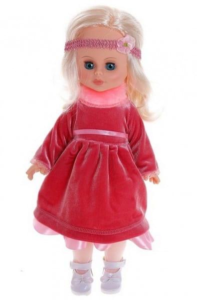 Кукла Весна Оля - Фея спелой вишни (со звуком)