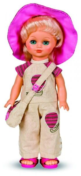 Кукла Весна Элла в брючном костюме - 35 см (со звуком)