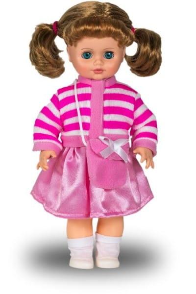 Кукла Весна Инна в полосатой кофточке - 43 см (со звуком)