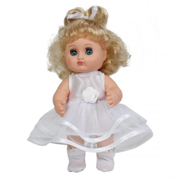 Кукла Весна Любочка в нарядном платье