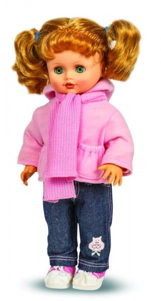 Кукла Весна Инна в джинсах (со звуком)