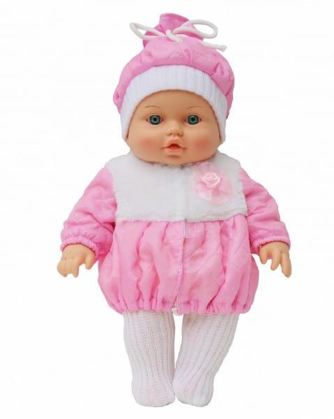Купить Пупс Весна Малышка в курточке - 31 см в интернет магазине игрушек и детских товаров