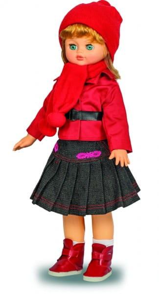 Кукла ходячая Весна Алиса (со звуком)