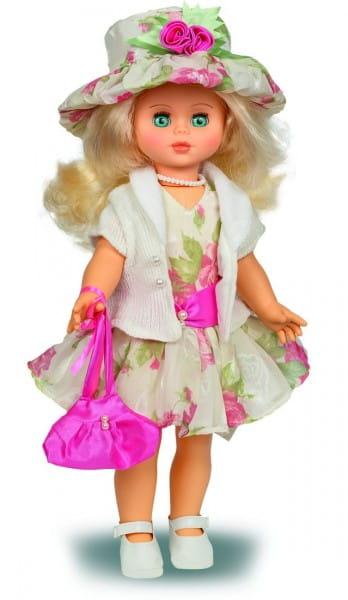 Кукла Весна Оля в шляпе - 44 см (со звуком)