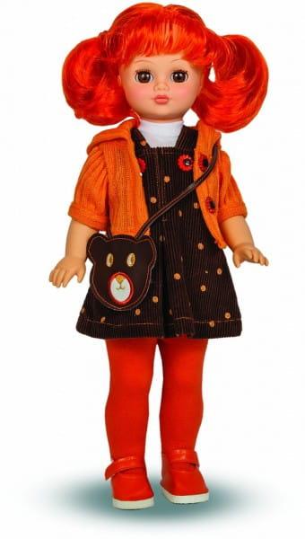 Кукла Весна В2142/о/с2142/о Лиза в сарафанчике - 42 см (со звуком)