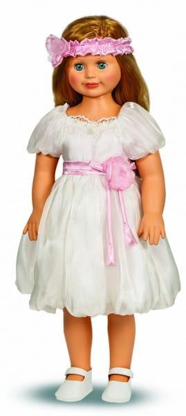 Кукла Весна Милана в воздушном платье 2 - 70 см (со звуком)