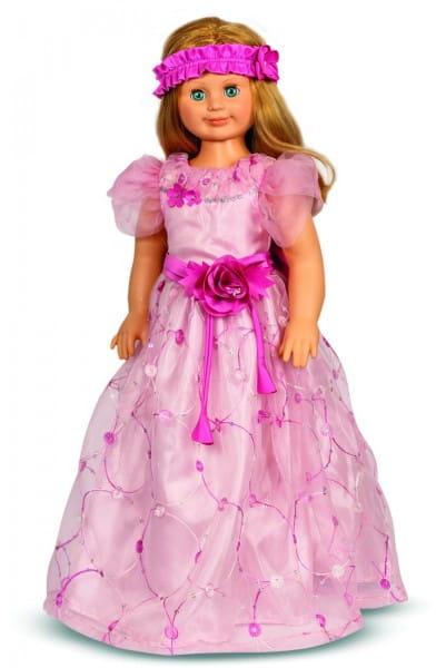 Кукла Весна Милана в пышном розовом платье - 70 см (со звуком)