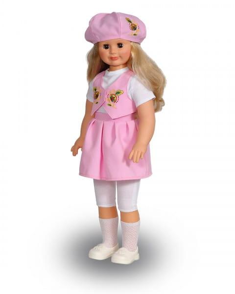 Купить Кукла Весна Милана в игривом наряде - 70 см (со звуком) в интернет магазине игрушек и детских товаров