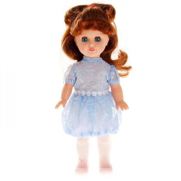 Кукла Весна Иринка в кружевном платье