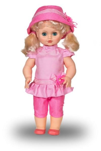 Кукла Весна Инна в лосинах и тунике (со звуком)