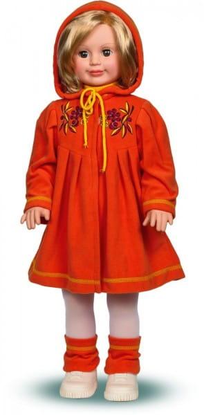 Кукла Весна Милана в очаровательном пальто - 70 см (со звуком)