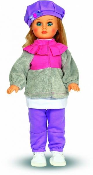 Кукла Весна Марта в модном беретике - 40 см (со звуком)