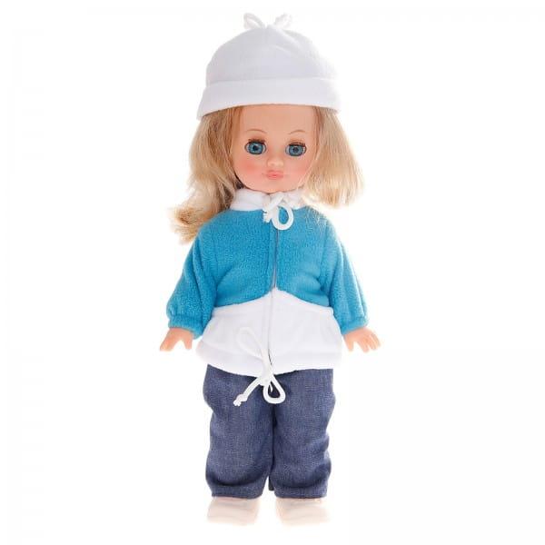 Кукла Весна Олеся в спортивном костюме