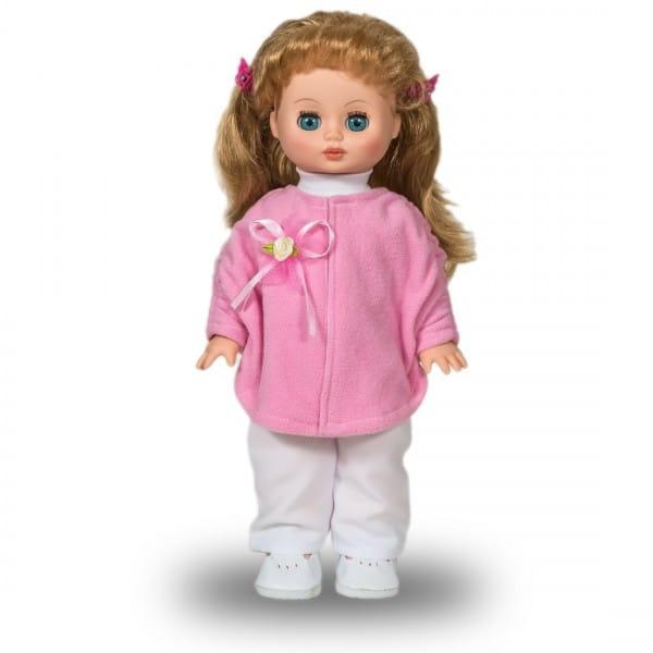 Кукла ВЕСНА Жанна в белых брючках (со звуком)