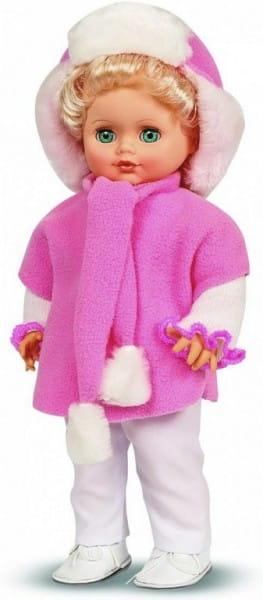 Купить Кукла Весна Инна в зимнем наряде - 44 см (со звуком) в интернет магазине игрушек и детских товаров