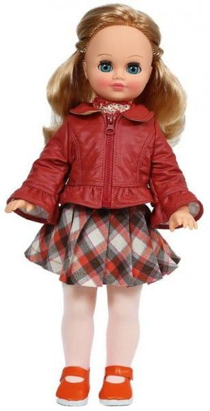 Кукла Весна Лиза в утепленной курточке - 42 см (со звуком)